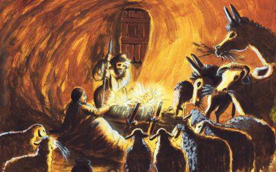 Protegido: La Vida de Jesús 1. (Nivel avanzado 1)